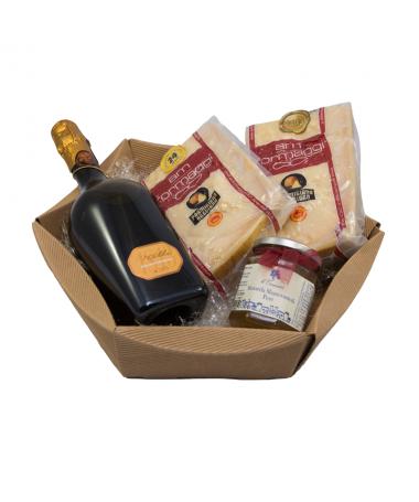 Parmigiano Reggiano di Montagna 24-28 mesi
